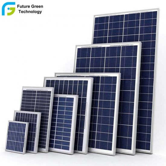 60 Cell Solar Panel