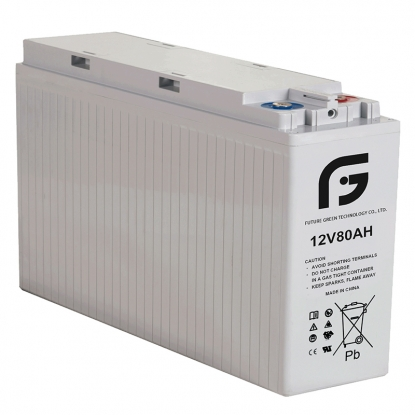 Batterie 12V80AH GEL