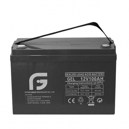 Batterie 12V100AH ​​GEL