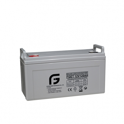 Batterie gel 12v120ah