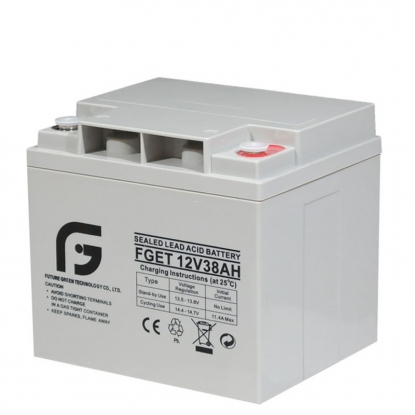 Batterie gel 12v 40ah