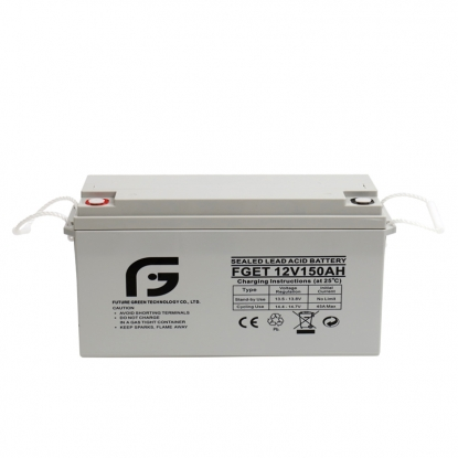 150ah Deep Cycle Battery