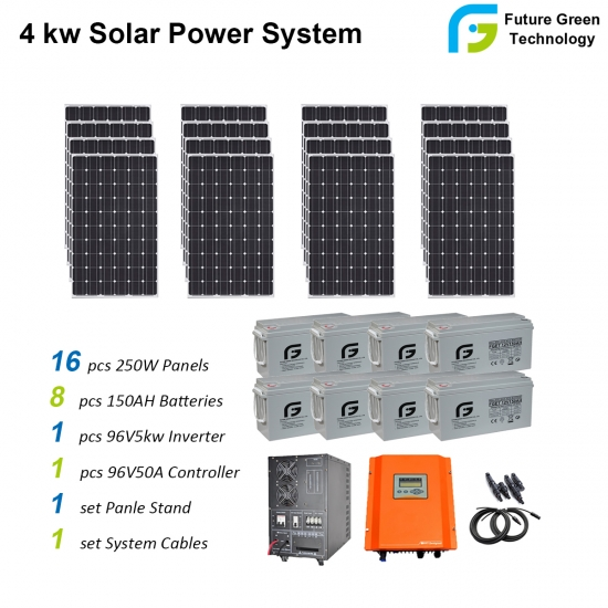 wholesale Solar Energy System