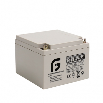 12V24ah Deep Cycle Battery