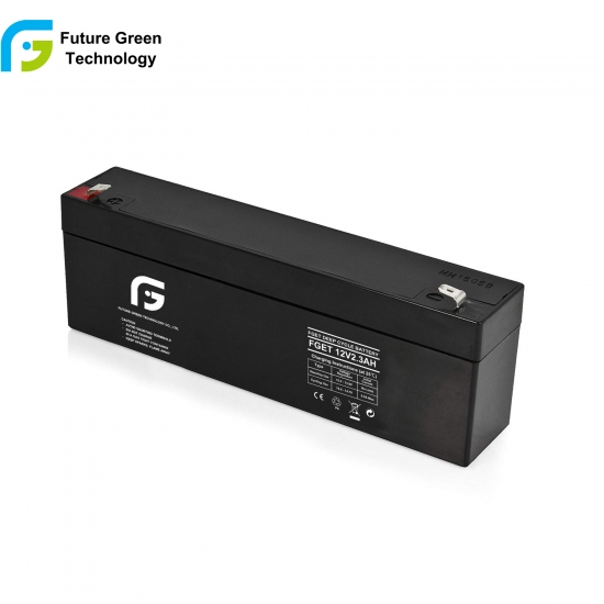 12V 2.3ah Rechargeable Battery